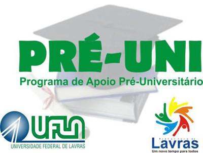 Pré-Uni oferece preparação para o Enem e principais vestibulares.