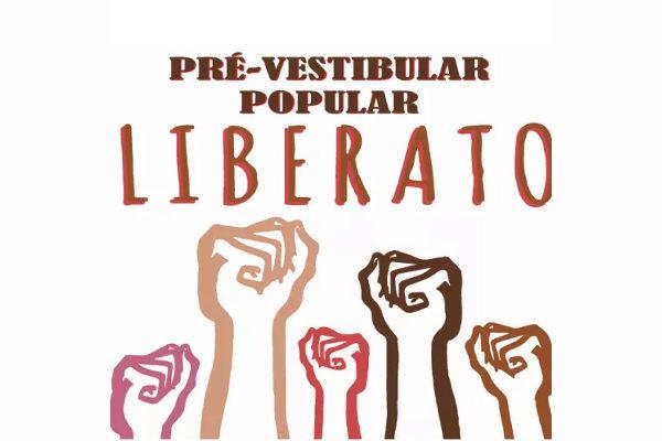 O Pré-Vestibular Liberato fica em Porto Alegre/RS