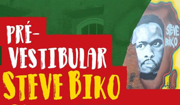 O Pré-vestibular Steve Biko fica em Salvador-BA
