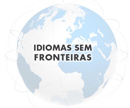 Programa oferece cursos gratuitos de idiomas