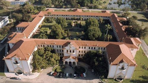Projeto de Extensão da UFRRJ, o Cursinho Pré-Enem acontece no Campus Seropédica.