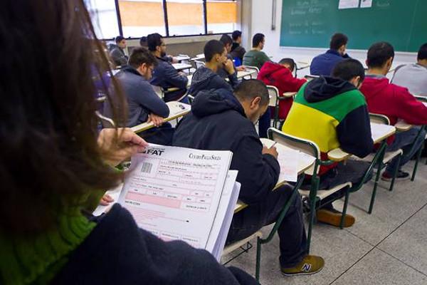 Crédito da Foto: Gastão Guedes - Fatecs