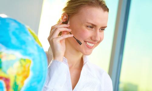 Ter uma boa comunicação é essencial para o técnico em agenciamento de viagens