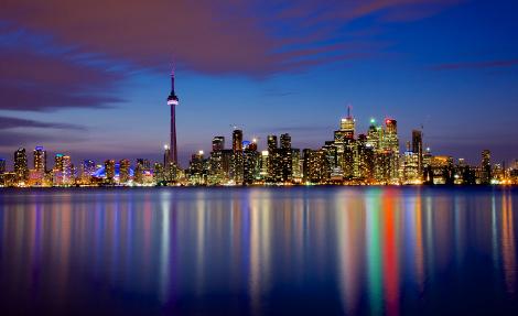 Toronto, Canadá