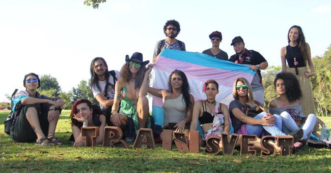 Transvest é um cursinho de Minas Gerais voltado para pessoas LGBT