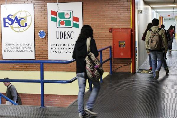 Crédito: Udesc / Divulgação