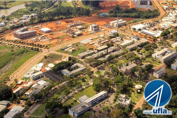 Crédito: Divulgação/UFLA