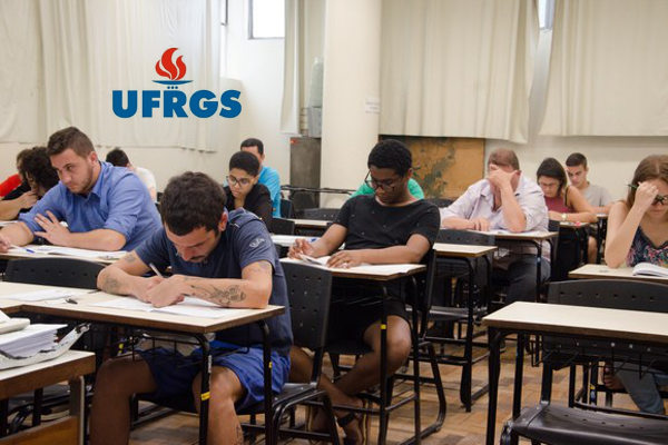 Crédito da foto: Divulgação/Secom UFRGS