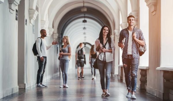 Uma das diferenças entre Faculdade e Universidade é a que última oferece atividades em diversas áreas do saber