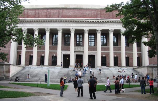 Universidade de Harvard é a primeira do ranking ARWU 2016