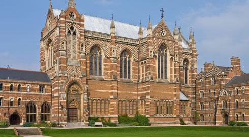 Universidade de Oxford, no Reino Unido, assumiu a primeira posição do ranking