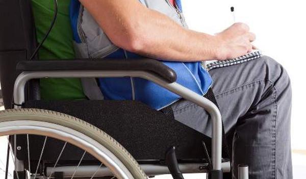 Universidades são obrigadas a oferecer atendimento especial para portadores de necessidades especiais