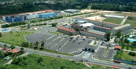 Campus Laranjeiras