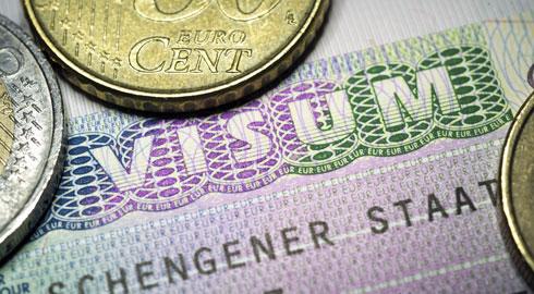 Visto na Alemanha é chamado de Visum