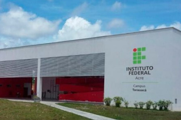 Instituto Federal do Acre (IFAC)