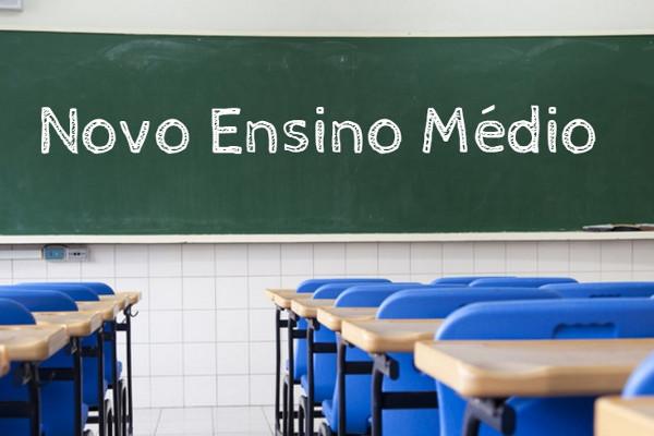 Reforma do ensino médio mudará o Enem a partir de 2024