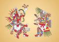 Deuses astecas