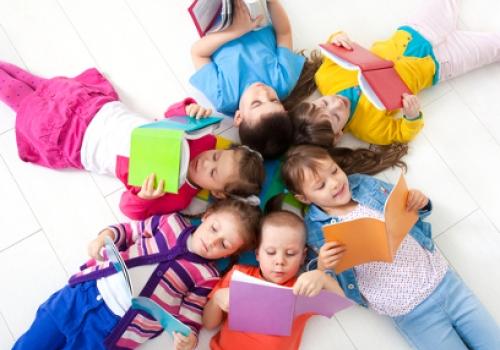 bec1efae97 Importância da leitura - Brasil Escola