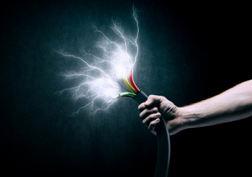 Resultado de imagem para eletricidade
