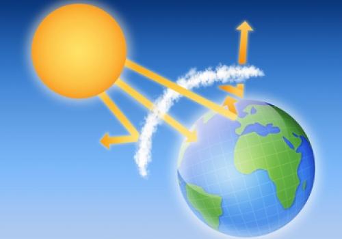 3653ffde21e48 A camada de ozônio é responsável por filtrar cerca de 95% dos raios  ultravioleta B (UVB) emitidos pelo Sol.