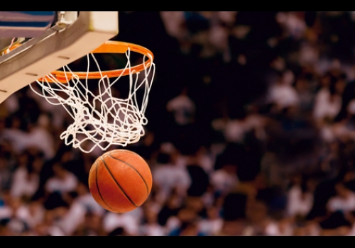 Treinamento físico e mental no basquete