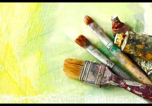 Trabalho expressionismo