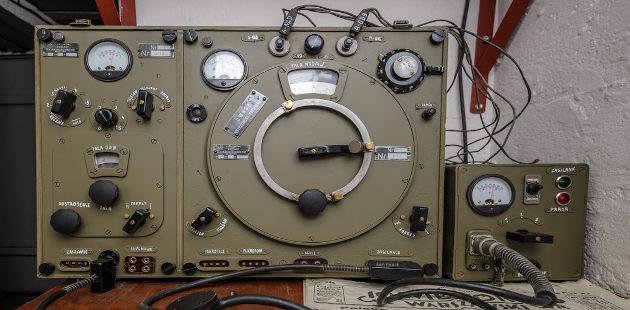 Formas de Comunicação na Segunda Guerra