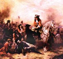 Guerra de Sucessão Espanhola