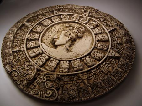 Calendário maia: um dos mais complexos e precisos que o ser humano já produziu