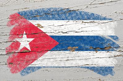 Cuba atravessa um período de transição de regime político em que oposicionistas como Yoani Sánchez começam a despontar