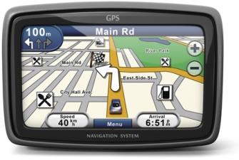 O GPS vem se tornando cada vez mais comum na vida das pessoas