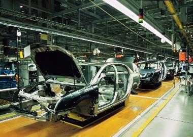 A maioria das indústrias automobilísticas é, na verdade, responsável apenas pela montagem dos carros