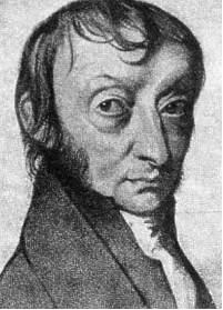 Lorenzo Romano Amedeo Carlo Avogadro (1776-1856)