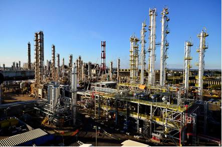 Imagem da Petroquímica Braskem