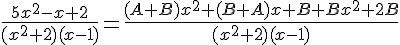 Equação - Passo 2
