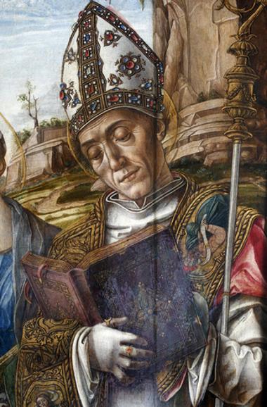 São Bernardo de Claraval desenvolveu uma reflexão teológica a respeito do amor cortês *