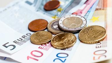 Euro, a moeda da União Europeia