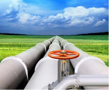 Os gasodutos para transporte de gás natural podem trazer impactos sobre o meio ambiente