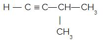 3-metil-but-1-ino