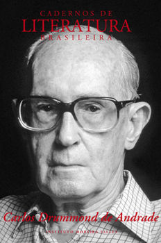 Carlos Drummond de Andrade nasceu em Itabira, Minas Gerais, em 31 de outubro de 1902. Faleceu no Rio de Janeiro, em 17 de agosto de 1987 **