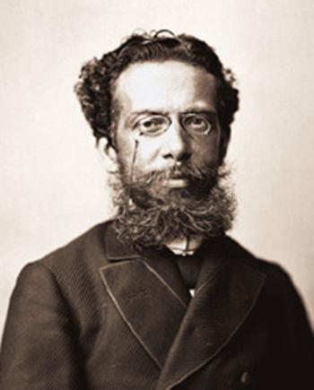 Machado de Assis nasceu no Rio de Janeiro em 21 de junho de 1839. Faleceu também no Rio de Janeiro, em 29 de setembro de 1908, aos 69 anos