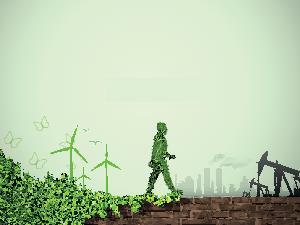 Houve uma evolução na forma como encaramos a relação entre o desenvolvimento econômico e o meio ambiente