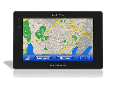 O GPS é um instrumento cada vez mais comum em nosso cotidiano