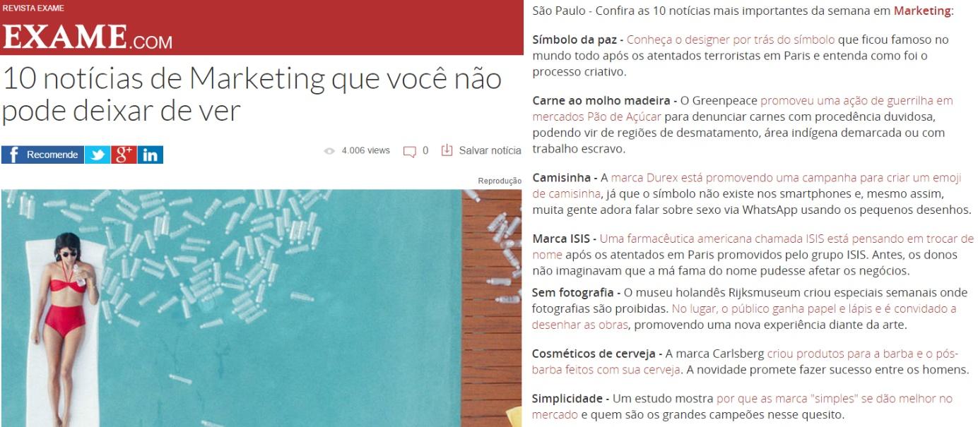 5766fff9e21 Fonte  http   exame.abril.com.br marketing noticias 10-noticias-de-marketing -que-voce-nao-pode-deixar-de-ver-102