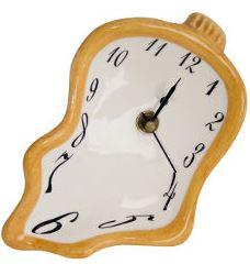 O movimento em altas velocidades gera alterações na noção de tempo
