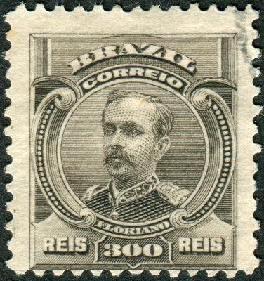 Marechal Floriano Peixoto, o segundo presidente do Brasil*