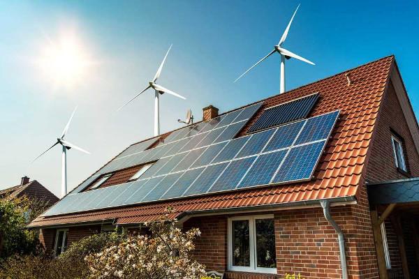 O aproveitamento da energia solar representa uma opção limpa e com bom custo-benefício.
