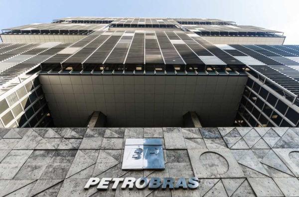 Petrobras, a maior empresa de petróleo do Brasil.*