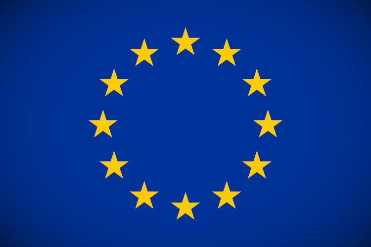 A União Europeia é o maior bloco econômico do mundo.