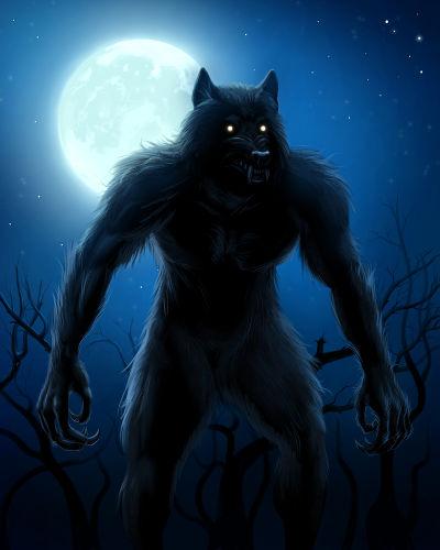 A licantropia, na lenda, pode ser resultado de uma maldição, de um pacto com o diabo, de incesto ou mesmo da predestinação.